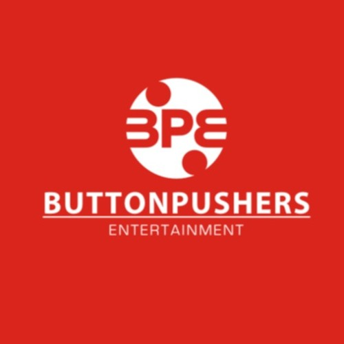 BUTTON PUSHERS's avatar
