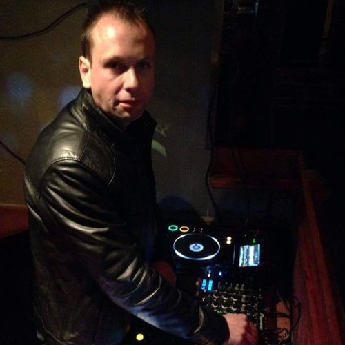 Jeroen Witvoet's avatar