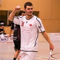 Mathieu Carrard