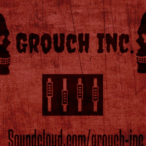 Grouch Inc. Podcast's avatar