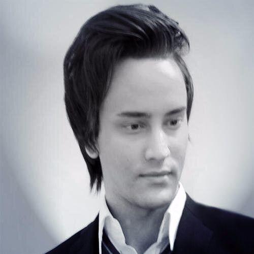 Seyoum's avatar