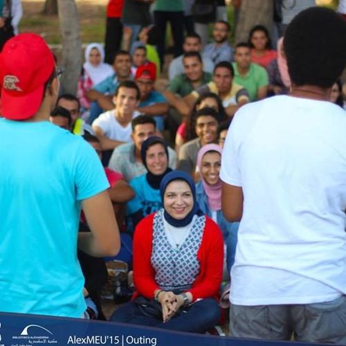 Mohamed Elrawy's avatar