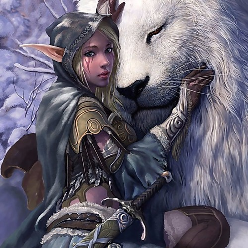 Zii Chaabani's avatar