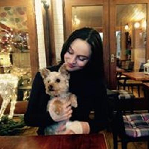 Sophie Karl's avatar