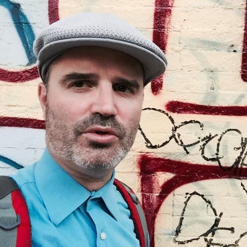 Dan Hanrahan's avatar