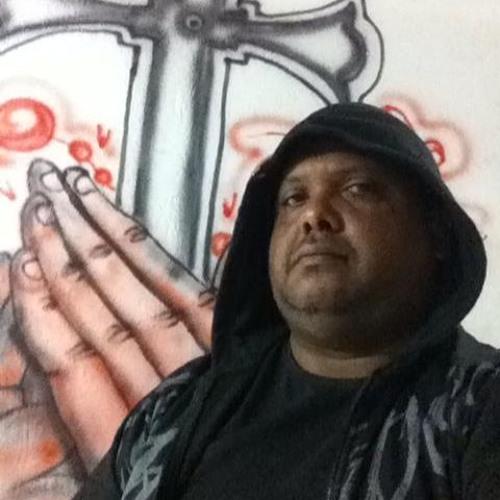 DJ Andre Bacanah's avatar