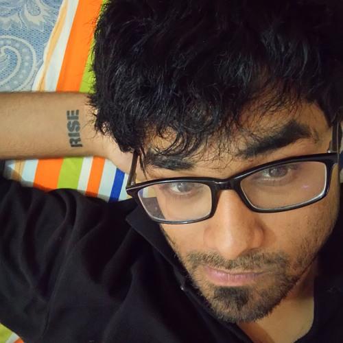 Sarit Parida's avatar