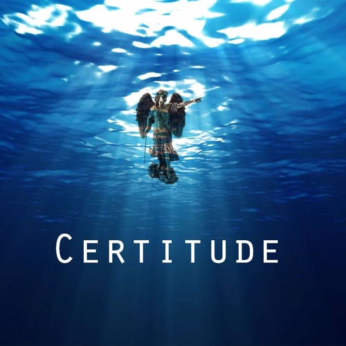 CERTITUDE's avatar