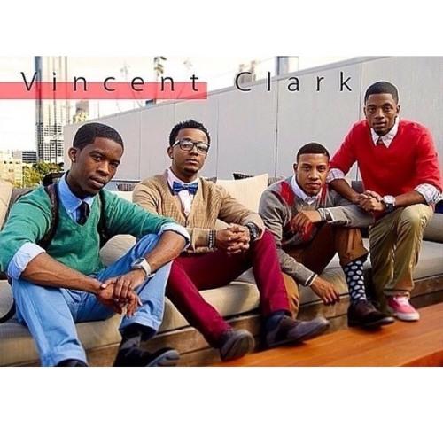 Vincent Clark's avatar