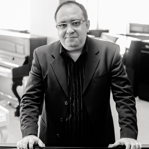 Arthur Satyan's avatar