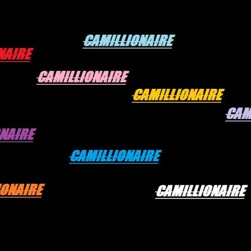CAMILLIONAIRE's avatar