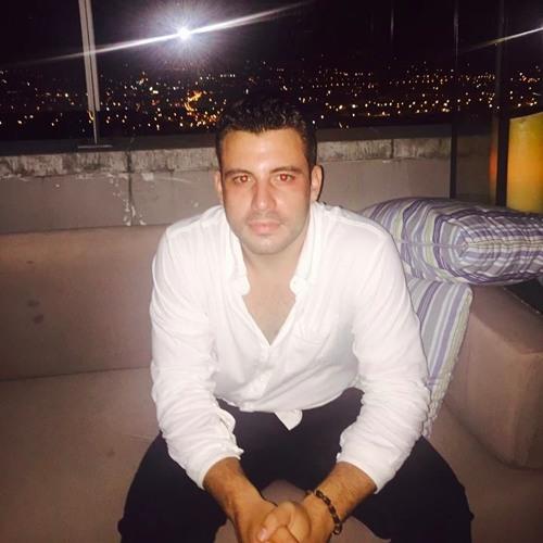Shahriar Farahmand's avatar