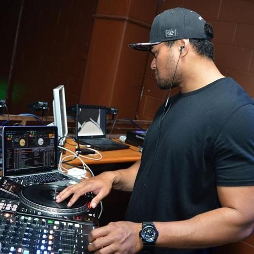 DJ LEEYO's avatar