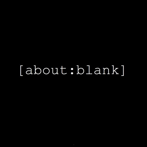 [about:blank]'s avatar