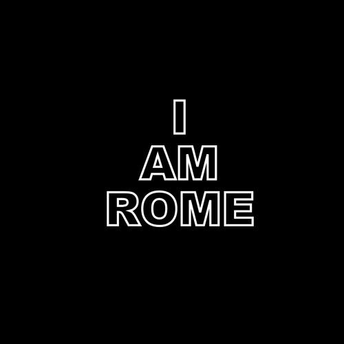 King Rome's avatar