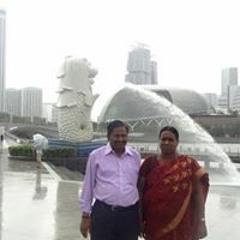 Govindasamy Ramakrishnan