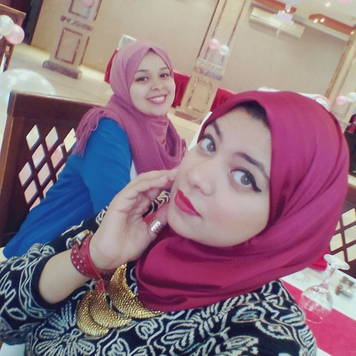 Dina Ahmed 23's avatar