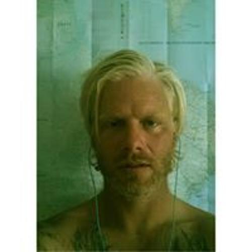 Jeremy Rauch's avatar