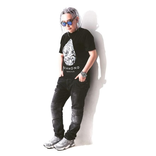 DJNoodles  Taiwan's avatar