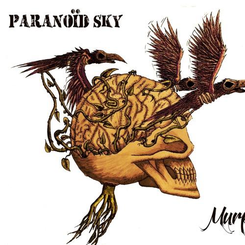 Paranoïd Sky's avatar