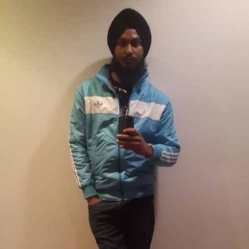 Harwinder Singh 27's avatar