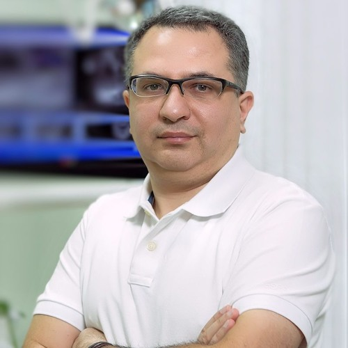 Ferid Zeynalov's avatar