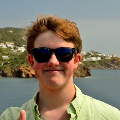 Will McCullough 1's avatar