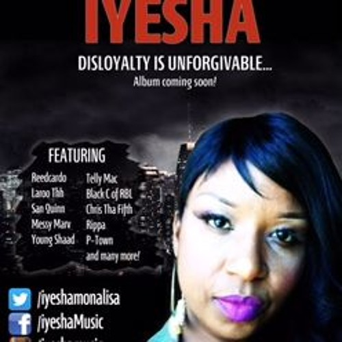 IYESHA's avatar