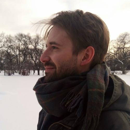 Bogdan Rybak's avatar