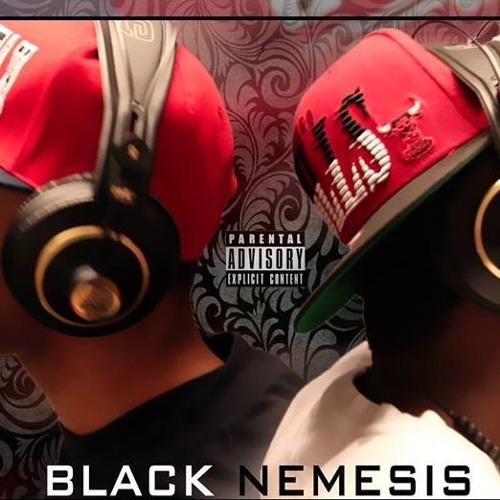 Black Nemesis's avatar