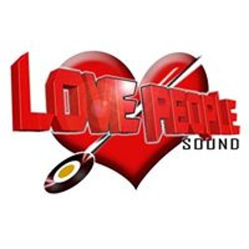 Bigmac LovePeople's avatar