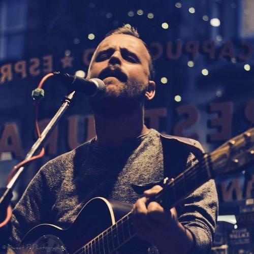 Steven Kemp - Music's avatar