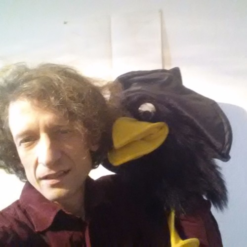 Lars Crosby's avatar