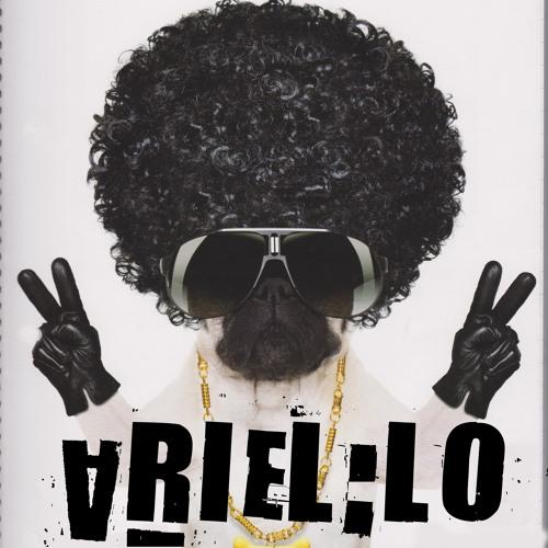 ariel:lo's avatar