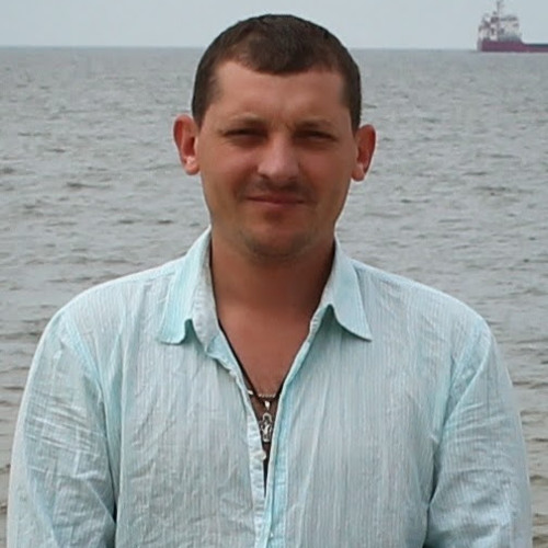 Maxim Stromilov's avatar