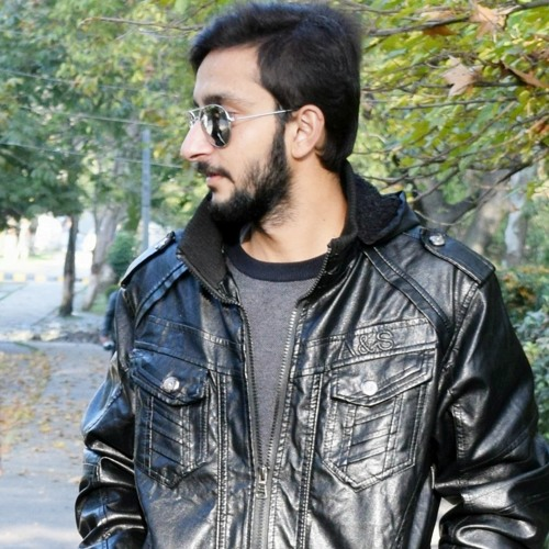 Faizan Ahmed's avatar