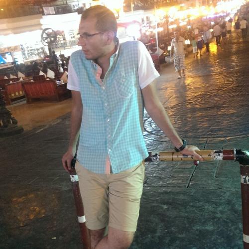 Steif Maad's avatar