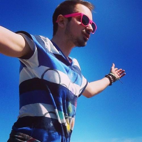 Chris Mario Ardizzone's avatar