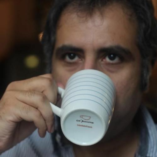 Ahmad alSalhi's avatar
