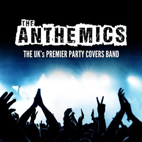 The Anthemics's avatar