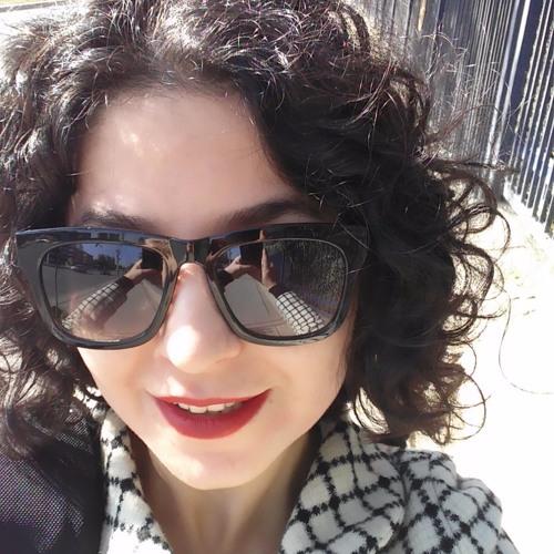 Zohre Soleimani's avatar