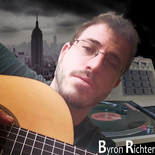 Byron Richter's avatar