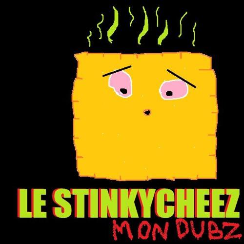 stinkYcheeZmoN's avatar