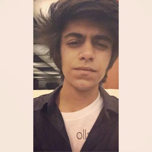 Danial Mangi's avatar