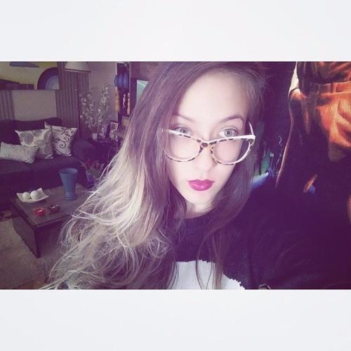 Larissa Katharine's avatar