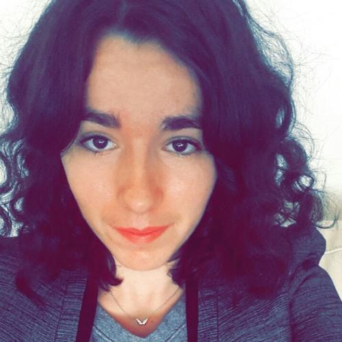 Amélie's avatar