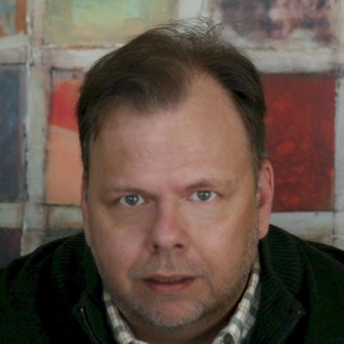 Sven Sundberg's avatar