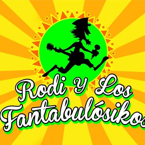 Rodi y Los Fantabulosikos's avatar