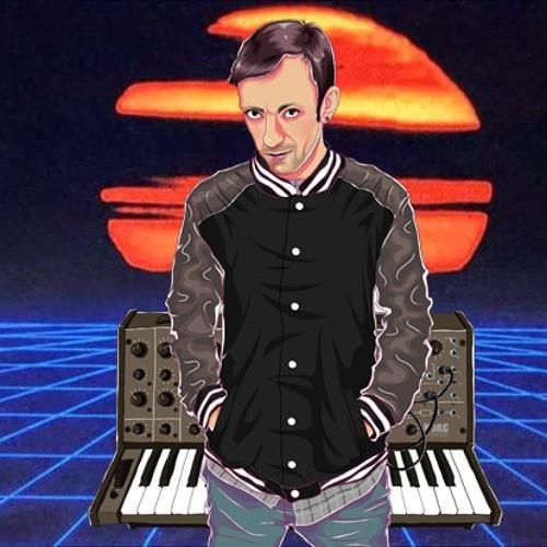 Gonzalez (Synthwave)'s avatar