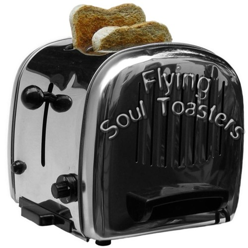 Flying Soul Toasters's avatar